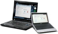 Notebook a netbook